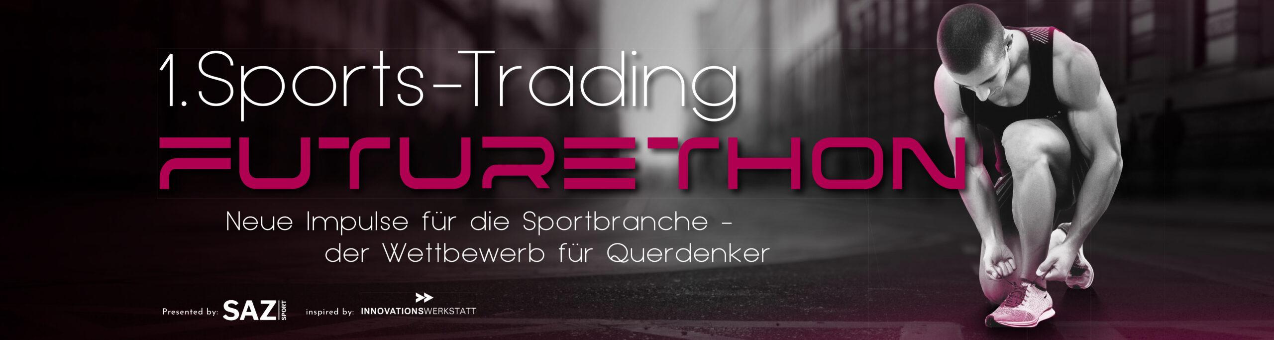 Sports Trading Futurethon